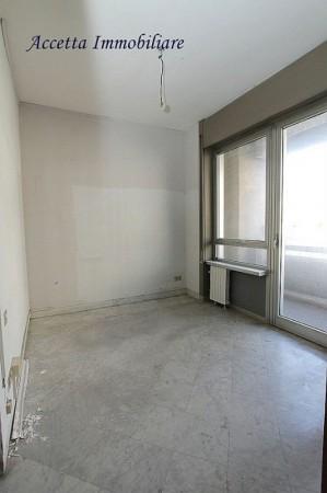Appartamento in vendita a Taranto, Semicentrale, 134 mq - Foto 6