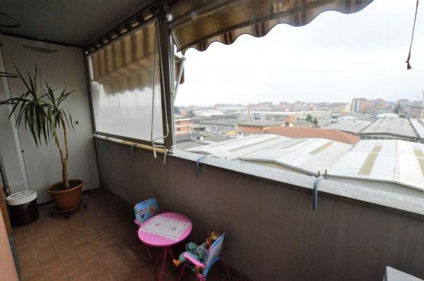 Appartamento in vendita a Torino, Juventus Stadium, Con giardino, 75 mq