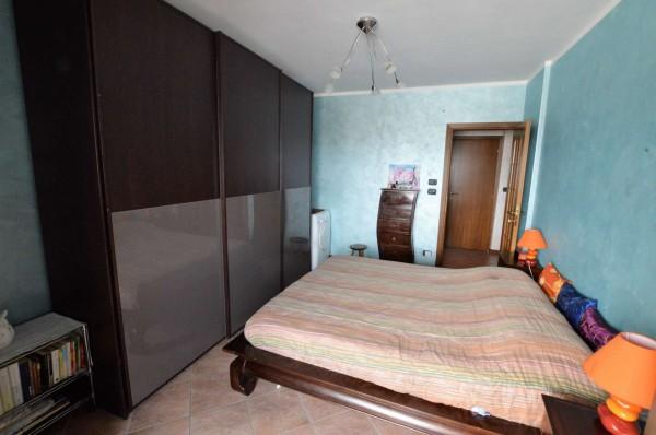 Appartamento in vendita a Torino, Juventus Stadium, Con giardino, 75 mq - Foto 15