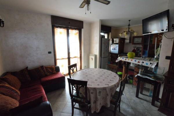 Appartamento in vendita a Torino, Juventus Stadium, Con giardino, 75 mq - Foto 6