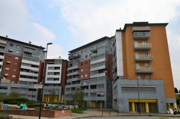 Appartamento in vendita a Torino, Juventus Stadium, Con giardino, 75 mq - Foto 27