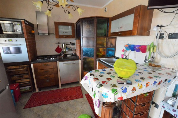Appartamento in vendita a Torino, Juventus Stadium, Con giardino, 75 mq - Foto 5