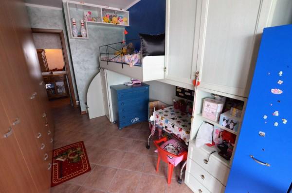 Appartamento in vendita a Torino, Juventus Stadium, Con giardino, 75 mq - Foto 10