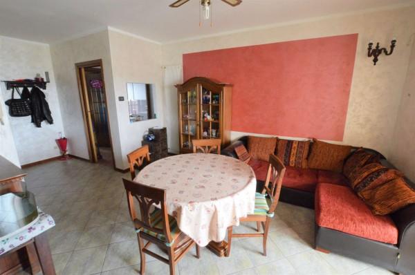 Appartamento in vendita a Torino, Juventus Stadium, Con giardino, 75 mq - Foto 9