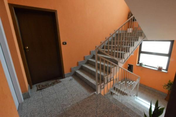 Appartamento in vendita a Torino, Juventus Stadium, Con giardino, 75 mq - Foto 3