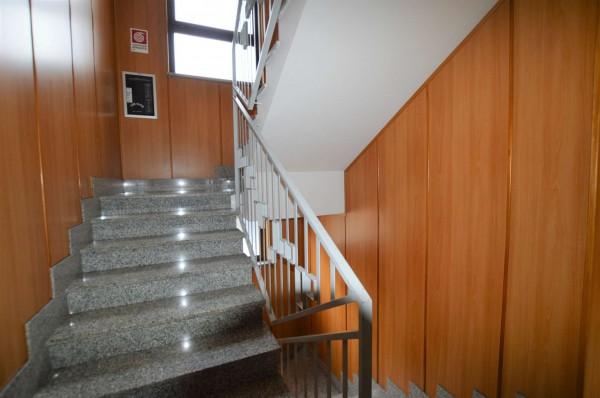 Appartamento in vendita a Torino, Juventus Stadium, Con giardino, 75 mq - Foto 21