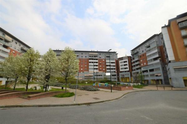 Appartamento in vendita a Torino, Juventus Stadium, Con giardino, 75 mq - Foto 26