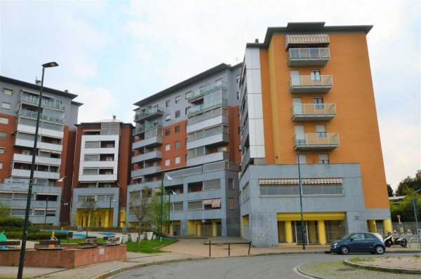 Appartamento in vendita a Torino, Juventus Stadium, Con giardino, 75 mq - Foto 25