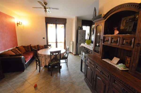 Appartamento in vendita a Torino, Juventus Stadium, Con giardino, 75 mq - Foto 8