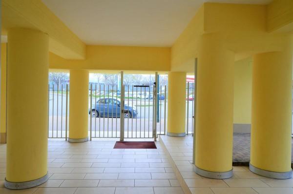Appartamento in vendita a Torino, Juventus Stadium, Con giardino, 75 mq - Foto 23