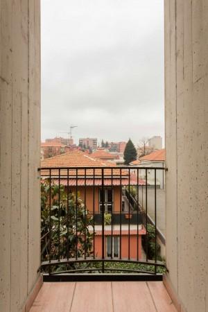 Appartamento in vendita a Cinisello Balsamo, Centro, Arredato, con giardino, 130 mq - Foto 13