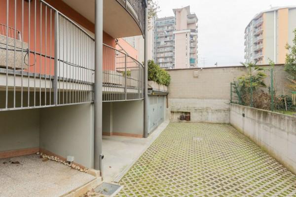 Appartamento in vendita a Cinisello Balsamo, Centro, Arredato, con giardino, 130 mq - Foto 6