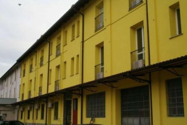 Appartamento in vendita a Lentate sul Seveso, Camnago - Fs E Fnm, Arredato, 68 mq
