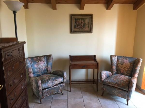 Villa in vendita a Besozzo, Bogno, Con giardino, 250 mq - Foto 11