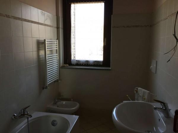 Villa in vendita a Besozzo, Bogno, Con giardino, 250 mq - Foto 7
