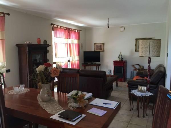 Villa in vendita a Besozzo, Bogno, Con giardino, 250 mq - Foto 21