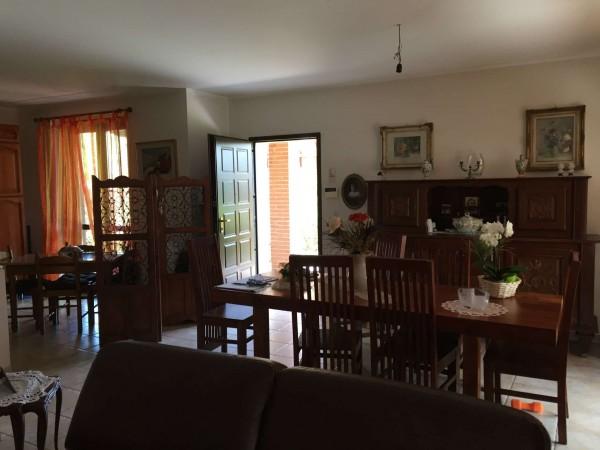 Villa in vendita a Besozzo, Bogno, Con giardino, 250 mq - Foto 22