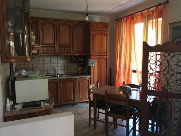 Villa in vendita a Besozzo, Bogno, Con giardino, 250 mq - Foto 19