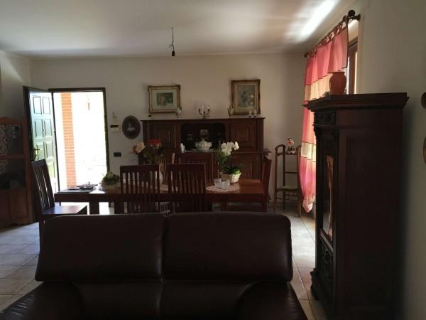 Villa in vendita a Besozzo, Bogno, Con giardino, 250 mq - Foto 23