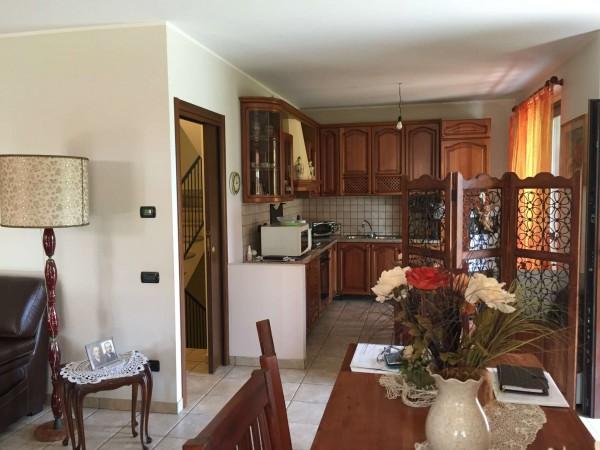 Villa in vendita a Besozzo, Bogno, Con giardino, 250 mq - Foto 20