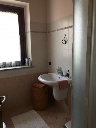 Villa in vendita a Besozzo, Bogno, Con giardino, 250 mq - Foto 17