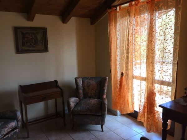 Villa in vendita a Besozzo, Bogno, Con giardino, 250 mq - Foto 12