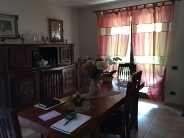 Villa in vendita a Besozzo, Bogno, Con giardino, 250 mq - Foto 13