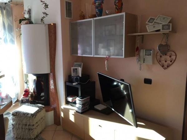 Appartamento in vendita a Gemonio, Alta, Con giardino, 90 mq - Foto 19