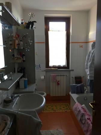 Appartamento in vendita a Gemonio, Alta, Con giardino, 90 mq - Foto 7