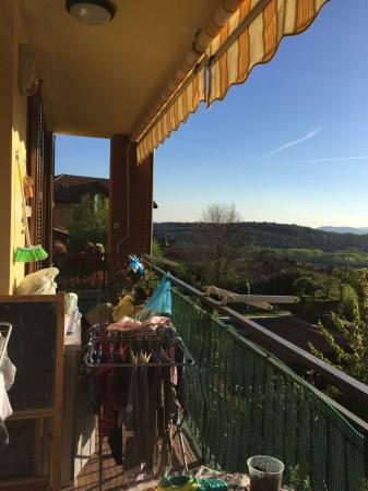 Appartamento in vendita a Gemonio, Alta, Con giardino, 90 mq - Foto 6
