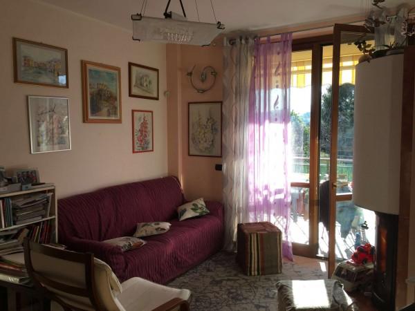Appartamento in vendita a Gemonio, Alta, Con giardino, 90 mq - Foto 21