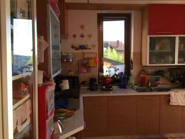 Appartamento in vendita a Gemonio, Alta, Con giardino, 90 mq - Foto 15