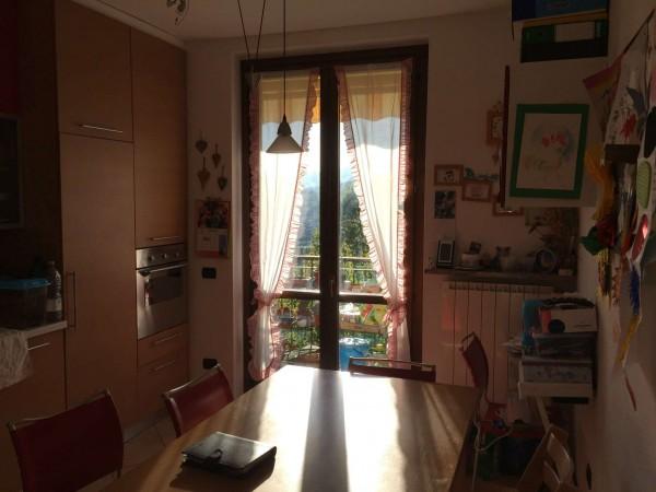Appartamento in vendita a Gemonio, Alta, Con giardino, 90 mq - Foto 18