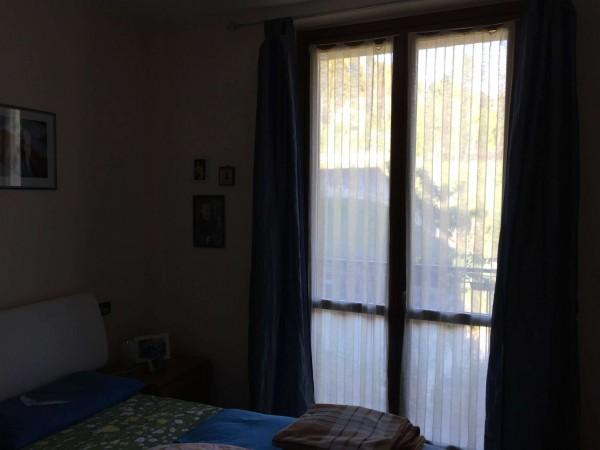 Appartamento in vendita a Gemonio, Alta, Con giardino, 90 mq - Foto 10