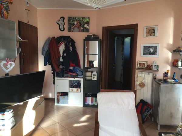 Appartamento in vendita a Gemonio, Alta, Con giardino, 90 mq - Foto 12