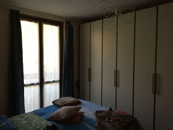 Appartamento in vendita a Gemonio, Alta, Con giardino, 90 mq - Foto 11