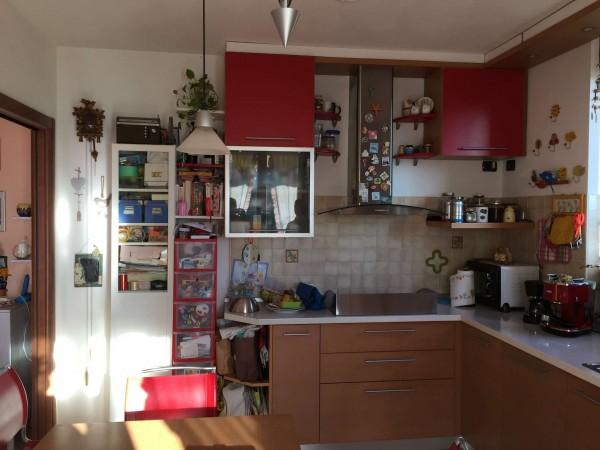 Appartamento in vendita a Gemonio, Alta, Con giardino, 90 mq - Foto 14