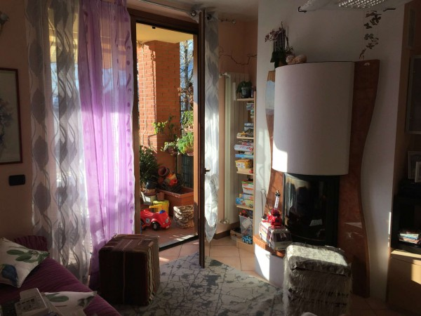 Appartamento in vendita a Gemonio, Alta, Con giardino, 90 mq - Foto 13