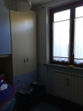 Appartamento in vendita a Gemonio, Alta, Con giardino, 90 mq - Foto 9