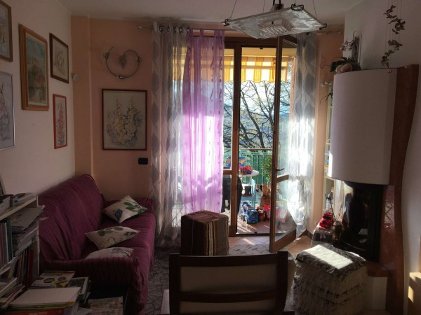 Appartamento in vendita a Gemonio, Alta, Con giardino, 90 mq - Foto 3
