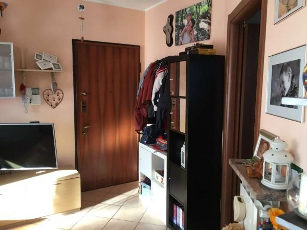 Appartamento in vendita a Gemonio, Alta, Con giardino, 90 mq - Foto 20