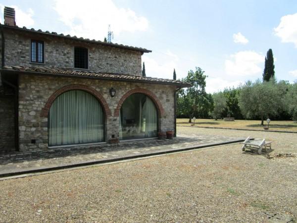 Rustico/Casale in vendita a Bagno a Ripoli, Con giardino, 350 mq - Foto 6