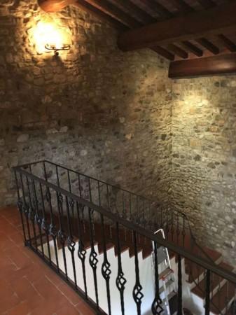 Rustico/Casale in vendita a Bagno a Ripoli, Con giardino, 350 mq - Foto 16