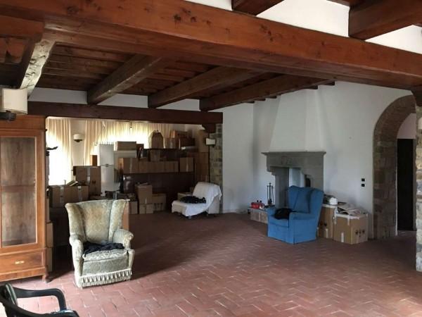 Rustico/Casale in vendita a Bagno a Ripoli, Con giardino, 350 mq - Foto 20
