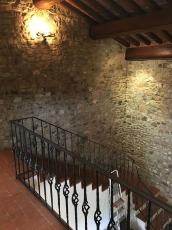 Rustico/Casale in vendita a Bagno a Ripoli, Con giardino, 350 mq - Foto 17