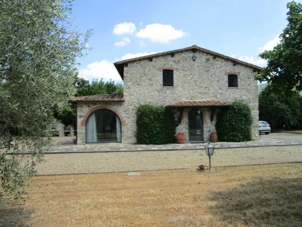 Rustico/Casale in vendita a Bagno a Ripoli, Con giardino, 350 mq - Foto 5