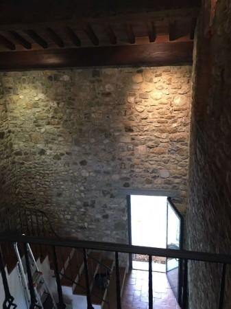 Rustico/Casale in vendita a Bagno a Ripoli, Con giardino, 350 mq - Foto 15