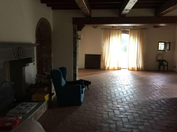 Rustico/Casale in vendita a Bagno a Ripoli, Con giardino, 350 mq - Foto 19