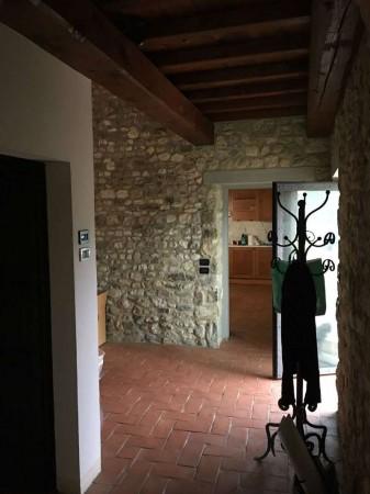Rustico/Casale in vendita a Bagno a Ripoli, Con giardino, 350 mq - Foto 11