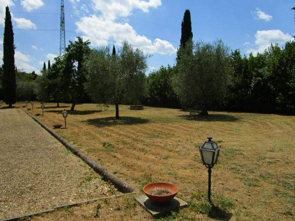 Rustico/Casale in vendita a Bagno a Ripoli, Con giardino, 350 mq - Foto 4